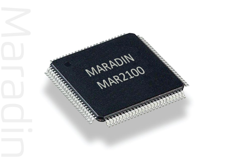 MAR2100 MIRROR CONTROLLER IC